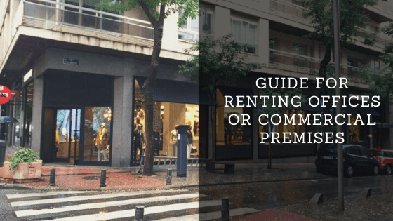 renting offices